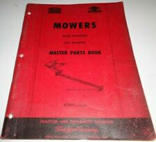 Heavy Equipment Manuals & Books for Ford 1955 for sale | eBay