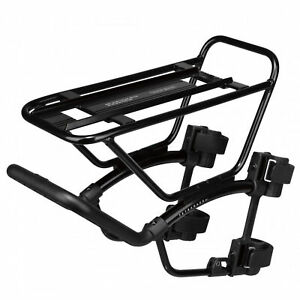 Topeak Tetrarack M1 MTB Mountain Bike Cycle Fork Rack