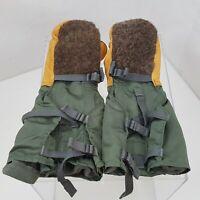Helmet Liner 8475-00-164-7108 Pilot/'s Skull Cab USAF Grey 8475-00-164-7095