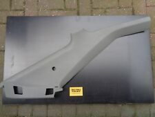 VW Corrado - Inner C Pillar Trim (Grey) - Left Passenger Near Side - 535 867 287
