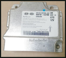 New OEM Genuine Air Bag Control Module for Kia Sedona '14+  [95910A9700]