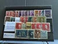 Austria Back of the  Book  stamps   R23260