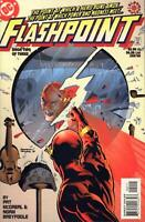 FLASHPOINT #2  DC COMICS