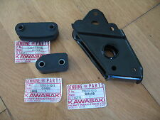 KAWASAKI NOS KX125 A4 1978 and KX250 only CHAIN GUARD 55020-1015 KX 125 250 450