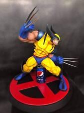 Wolverine Statue Sculpture Art / Nt XM Sideshow Prime 1 Marvel X-Men MvC RARE