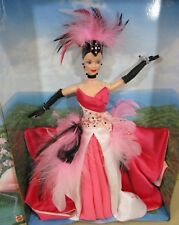The Flamingo Barbie Doll Birds Of Beauty Collection NEW Box Wears NRFB