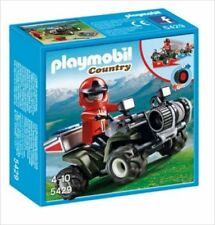 Playmobil city pour voitures
