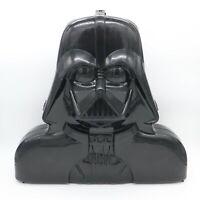Vtg 1980 Kenner Star Wars Darth Vader Action Figure Collector Case w/ Insert