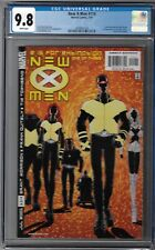 CGC 9.8 NEW X-MEN #114 1ST APPEARANCE OF CASSANDRA NOVA