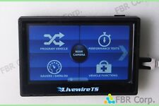 SCT Livewire TS 5015 Ford Performance Tuner Monitor Programmer Unmarried Unlock