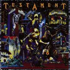 Testament - Live At The Fillmore Neu CD