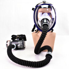 New Ver Face-Mounted Portable Powered Air Purifying Respirator Ventilator Mask