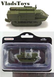 Panzerkampf 1/100 Scale WWI Schneider CA1 Tank French Army PZK-12406A