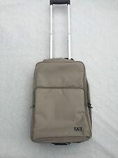 "MH Way Pronto backpack/trolley ""17 ecru"