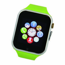 NEW 2018 Bluetooth Smart Watch with SIM Card Slot for Android and iOS