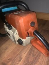 Stihl 029 Chainsaw with 18� Bar