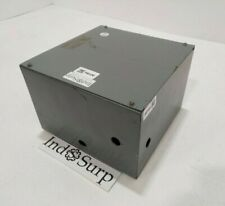 DONGAN Transformer In An Enclosure Primary Volt 240x480 Secondary Volts 120