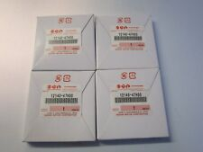 Suzuki GSXR1000 K9-L5 Piston Ring Set. 12140-47H00 Genuine OEM Parts