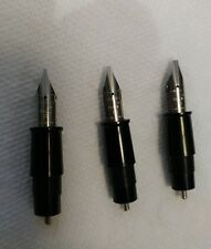 VINTAGE SHEAFFER CALLIGRAPHY PEN GIFT SET! Unique old hard to find Item! NICE!