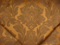 1-1/2Y Kravet Couture 29538 Pearson Bronze Floral Damask Upholstery Fabric