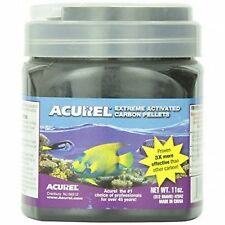 Acurel Extreme Activated Carbon Pellets 11oz