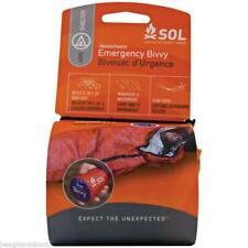 NEW Adventure Medical SOL Emergency Bivvy / Blanket / Bag / Bivy Sack