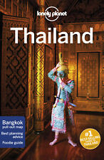 Lonely Planet Thailand 13 Travel Guide 2018 BRAND NEW 9781786570581