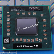 100% OK HMN830DCR32GM AMD Phenom II X3 N830 Triple-Core 2.1 GHz laptop CPU