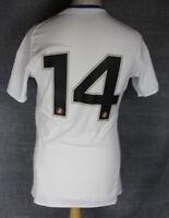 14 SUNDERLAND AWAY FOOTBALL SHIRT 16-17 ADIDAS MENS SMALL RARE NO SPONSOR 635e6c6408a59