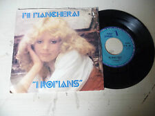 "I ROMANS"" MI MANCHERAI-disco 45 giri NEW POLARIS It 1977""PROG Italy"