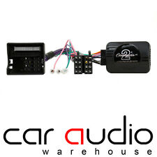 Vauxhall Signum 2005 On XTRONS Car Stereo Steering Wheel Interface Stalk