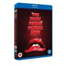 Rocky Horror Picture Show 40th Anniversary Edition BLURAY 1975