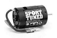 Tamiya Rs540 Sport Tuned Motor All 540 Tam53068