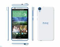 HTC Desire 820 32GB Dual Sim 4G LTE 13MP Octa core Android Unlocked Smartphone