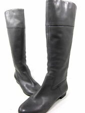 HOUSE OF HARLOW 1960, JEAN BOOT, GREY, WOMENS, EURO 38.5, US 8.5M, PRE/OWNED