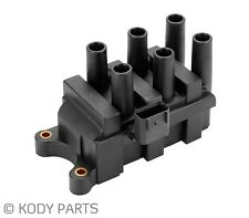 IGNITION COIL - for Ford Falcon & Fairmont AU II & III (6 cylinder 4.0L ) GOSS