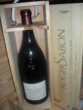 CDP ROGER SABON  PRESTIGE 2007   CBO 1 MAGNUM  PARKER : 95/100  EXCEPTIONNEL !!!