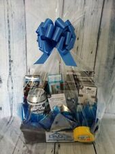 Tools Gift Basket for Father's Day, Birthdays, or Other Celebrations