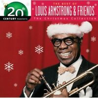 Louis Armstrong, Oscar Peterson - Best of Christmas [New CD] Canada - Import