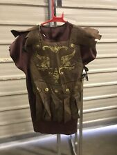 Ex Fancy Dress Hire Stock - Child's Gladiator Costume - Age 3-4 Years