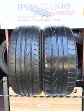 Gomme Semi Nuove 225/50/17 Bridgestone Potenza RE050A al 75%