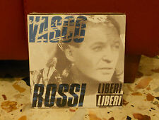 VASCO ROSSI - TANGO  ( della gelosisa) - LIBERI LIBERI - CD SINGLO NUOVO 2007