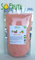 Camu Camu powder 16oz (453g) Freeze Dried Kosher Superfruit Vitamin C SoFruta