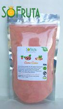 Camu Camu freeze dried powder 8oz (227g) Natural Superfruit Vitamin C SoFruta