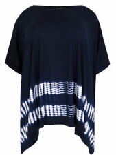 Yours Short Sleeve Casual Tops & Shirts for Women