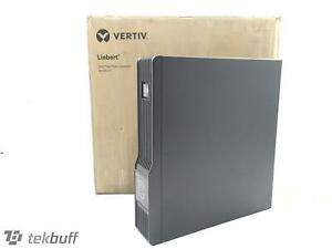 Vertiv Liebert PSI5-24VBATT - PSI5 24V External Battery Cabinet | 2U Lead Acid 9