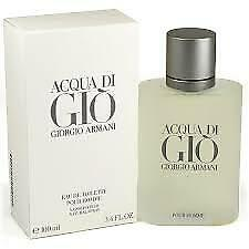 Armani Aqua Di Gio 100ml (100% Authentic)