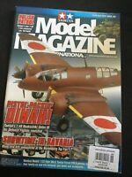 TAMIYA MODEL MAGAZINE INTERNATIONAL  ISSUE 246 APRIL 2016