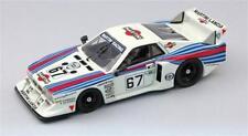 Lancia Beta Montecarlo Le Mans 81 Pirro/Gabbiani Be9307 1:43 Modellino Diecast