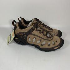 Merrell Chameleon III Ventilator GTX Hiking Shoes Boots Otter Mens Sz 9 Goretex